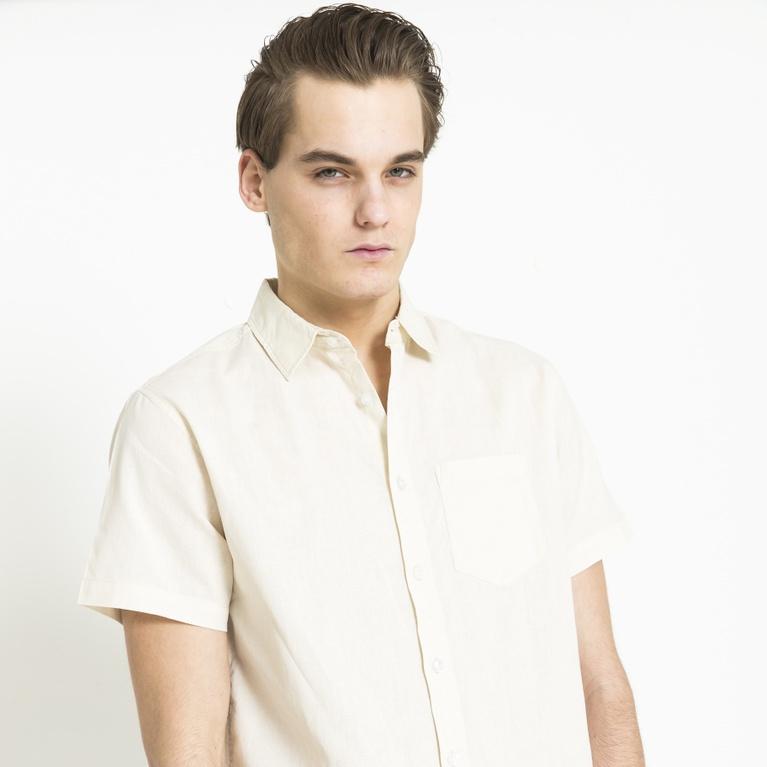 Isak/ M Shirt Shirt